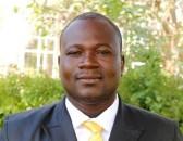 Raphael Kafando,Burkina Faso